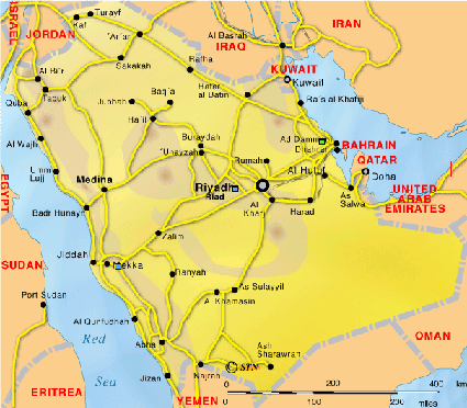 Map of Saudi Arabia.png